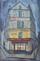Le Café de la Pointe 90x59